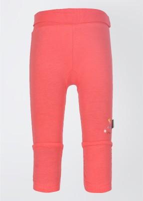 Feetje Baby Girl's Orange Trousers