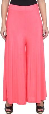 Both11 Regular Fit Women's Beige Trousers