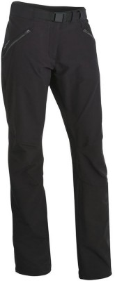 Quechua Regular Fit Women's Black Trousers