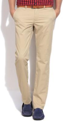 Indian Terrain Men's Trousers