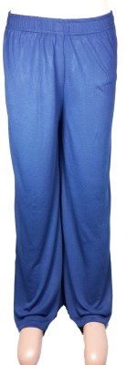 Bluedge Regular Fit Women's Dark Blue Trousers