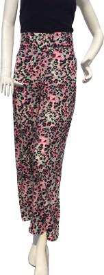 Jupi Regular Fit Women,s White, Black, Pink, Green Trousers