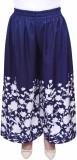 FabnFab Regular Fit Women's Blue Trouser...