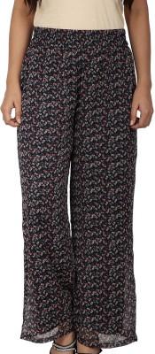 Dieu Regular Fit Women's Beige, Grey, Red Trousers