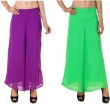 RoseBella Regular Fit Women's Purple, Gr...