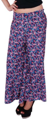 Dee Fashion House Regular Fit Women's Pink Trousers