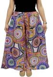 Sumo Regular Fit Women's Multicolor Trou...