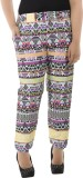LASTINCH Regular Fit Women's Multicolor ...