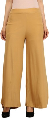 Arma Regular Fit Women's Beige Trousers