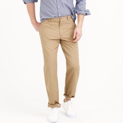 Netplay Regular Fit Men's Brown Trousers