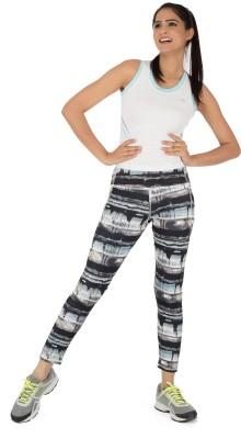 Legrisa Fashion Regular Fit Women's Multicolor Trousers