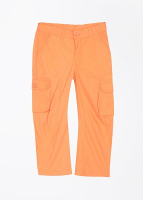 Cherokee Kids Boy,s Orange Trousers