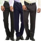 Inspire Slim Fit Men's Black, Blue, Grey...