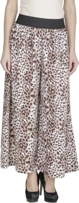 Shopping Villa Regular Fit Women's Brown Trousers