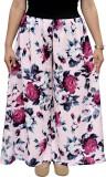 FabnFab Regular Fit Women's Pink Trouser...