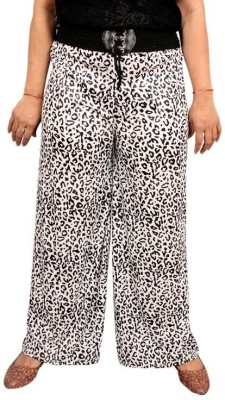A A Store Regular Fit Women's Multicolor Trousers