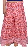 Chidiyadesigns Regular Fit Women's Red T...