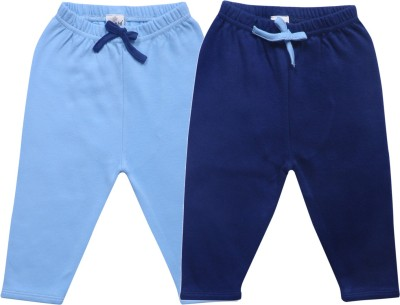 Bio Kid Regular Fit Baby Boy's Dark Blue, Blue Trousers