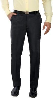 Boy Adam Slim Fit Men's Grey Trousers