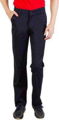 Bloos Jeans Slim Fit Men's Blue Trousers