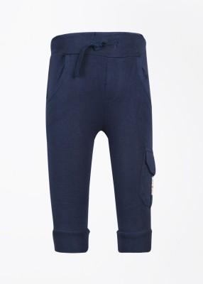 Feetje Slim Fit Baby Boy's Blue Trousers