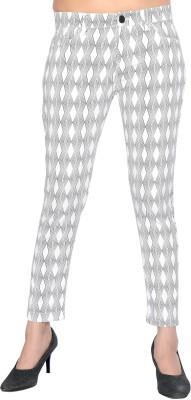 Thinc Slim Fit Women's Multicolor Jeans