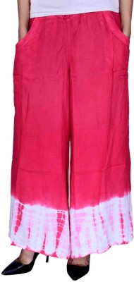 Panno Regular Fit Women's Multicolor Trousers at flipkart