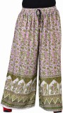 Soundarya Regular Fit Women's Light Gree...