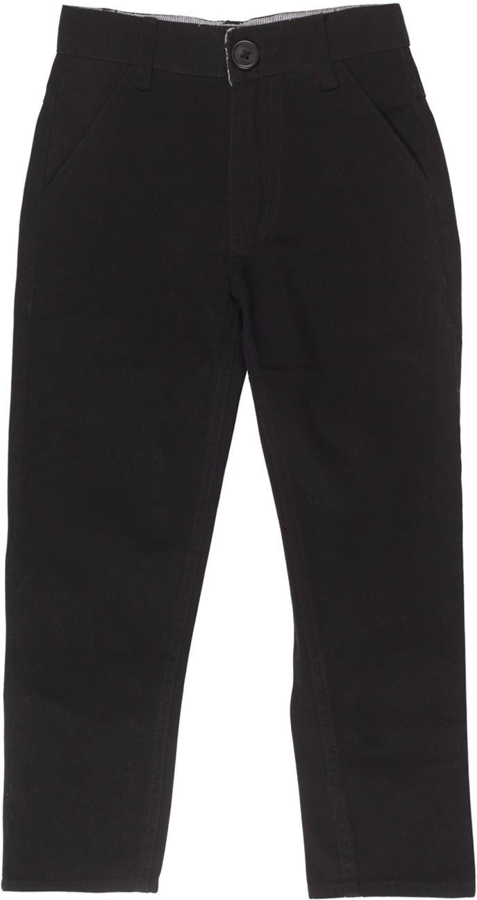 612 League Boys Trousers best price on Flipkart @ Rs. 550