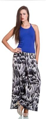 Colbrii Regular Fit Women's Multicolor Trousers