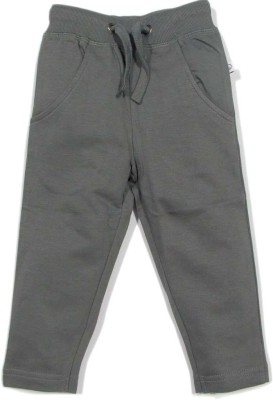Solittle Regular Fit Baby Boy's Grey Trousers