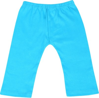 Harsha Regular Fit Baby Boy's Blue Trousers