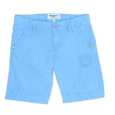 Pepe Jeans Regular Fit Boy's Denim Blue Trousers