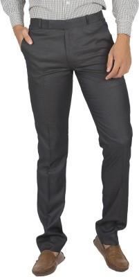 Fairro Trousers Regular Fit Men's Dark Blue Trousers