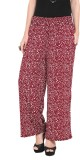 Trend Arrest Regular Fit Women's Maroon ...
