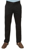 Klix Regular Fit Mens Grey Trousers
