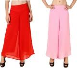 RoseBella Regular Fit Women's Red, Pink ...