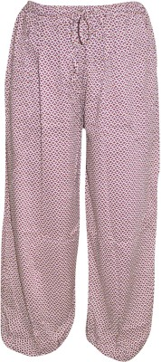 Indiatrendzs Regular Fit Women's Brown Trousers