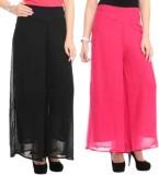 MDS Jeans Slim Fit Women's Black, Pink T...