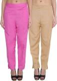 NumBrave Regular Fit Women's Pink, Gold ...