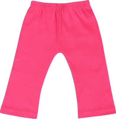 Harsha Regular Fit Baby Boy's Pink Trousers