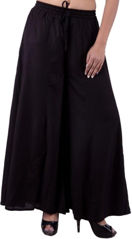 Hardys Slim Fit Women's Black Trousers