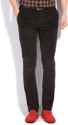 Van Heusen Sport Slim Fit Men's Trousers