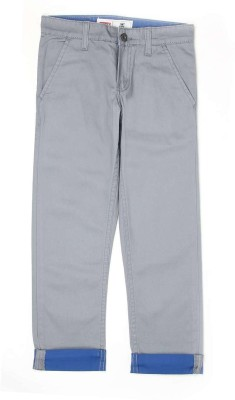 Levi's Regular Fit Boy's Grey Trousers