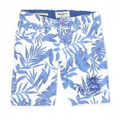Pepe Jeans Regular Fit Boy's Blue Trousers