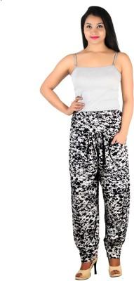 Ankita Regular Fit Women's Multicolor Trousers