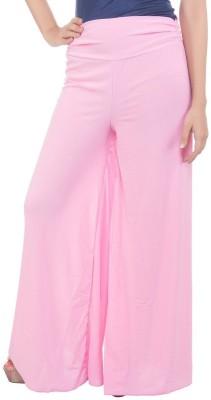 fashionmandi Regular Fit Women's Multicolor Trousers