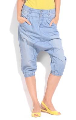 Only Women's Trousers at flipkart