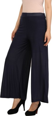 ARMA Regular Fit Women's Black Trousers