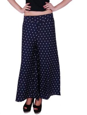 Dee Fashion House Regular Fit Women's Blue Trousers